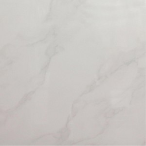 Carrara HQ 60x60cm White Polished