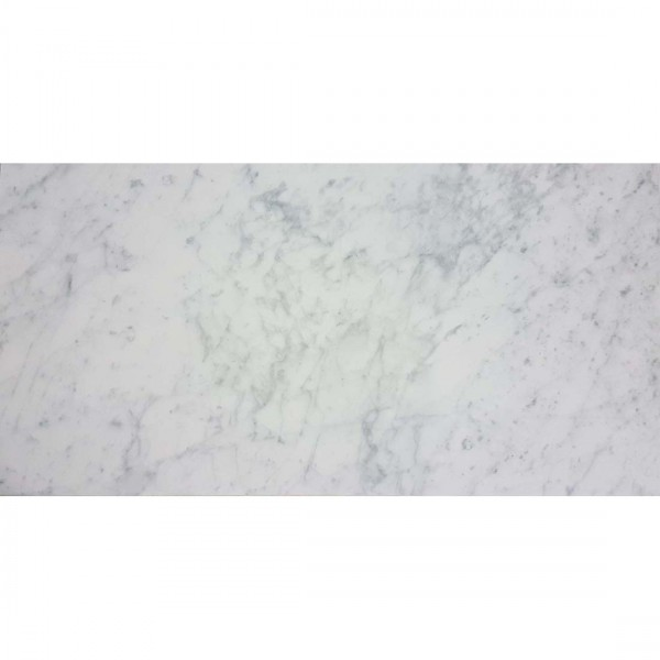 Bianco Carrara 45x90cm White Polished