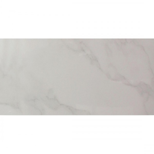 Carrara HQ 30x60cm White Polished
