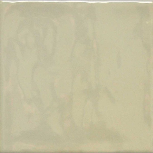 Naples 10x10cm Cream Gloss
