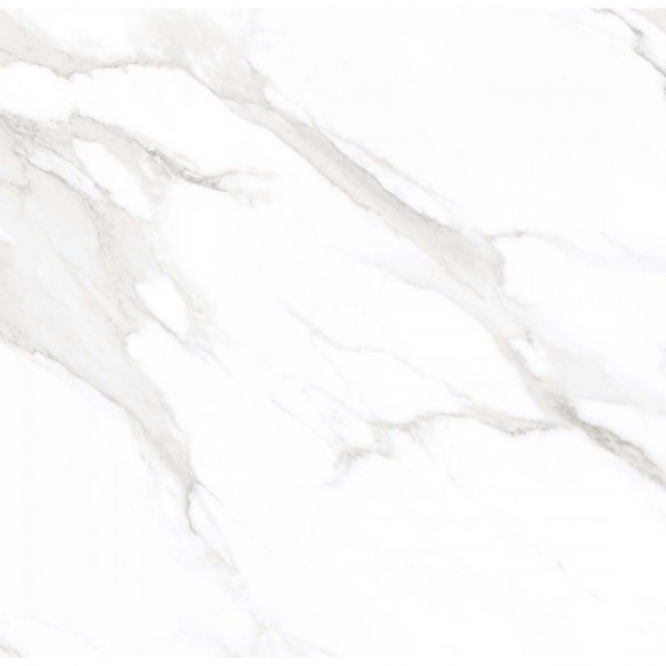 Moon Marble 80x80cm White Polished