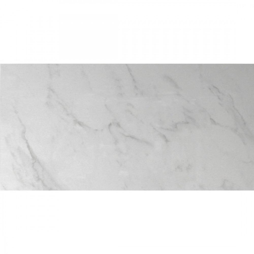 carrara 30x60cm 300x600mm white gloss tile